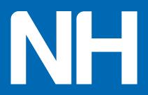 Logo do Jornal NH